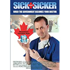 Sick and Sicker: ObamaCare Canadian Style