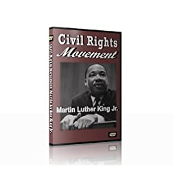 Martin Luther King (Civil Rights Movement)