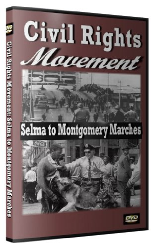 Selma to Montgomery Marches (Civil Rights Movement)