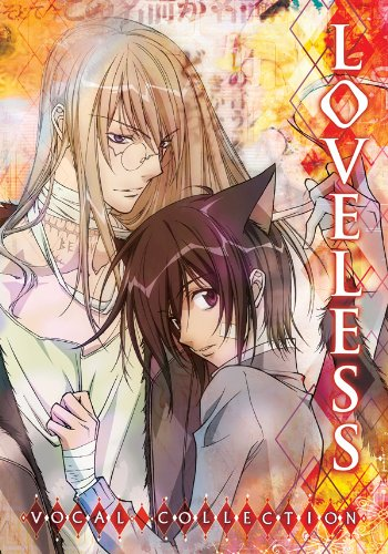Loveless: Vocal Collection