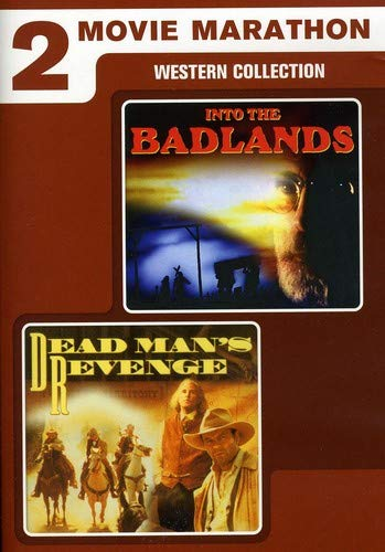 2 Movie Marathon: Western Collection (Into the Badlands / Dead Man's Revenge)