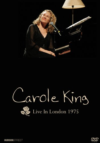 Carole King :Live in London 1975