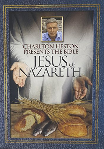 Charlton Heston Presents the Bible: Jesus Nazareth
