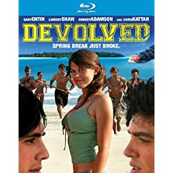 Devolved [Blu-ray]