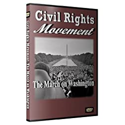 The March on Washington (Civil Rights Movement)