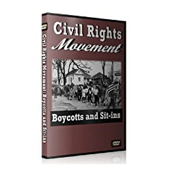 Boycotts and Sit-ins (Civil Rights Movement)