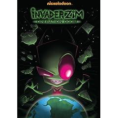 Invader Zim: Operation Doom