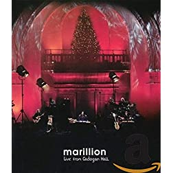 Live From Cadogan Hall [Blu-ray]