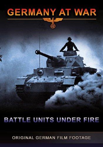 Battle Units under Fire