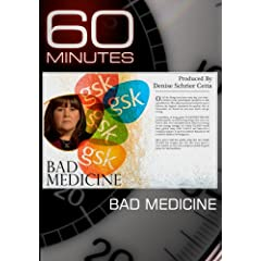 60 Minutes - Bad Medicine (January 2, 2011)