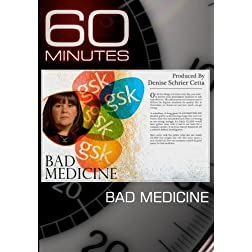 60 Minutes - Bad Medicine (January 2, 2011)