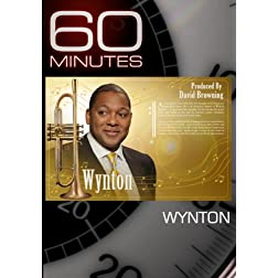 60 Minutes - Wynton (January 2, 2011)