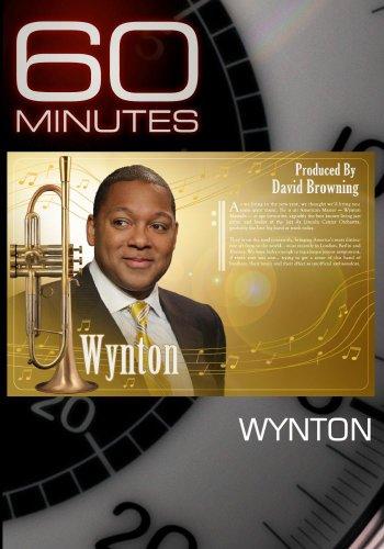 60 Minutes - Wynton (January 2, 2011)