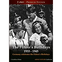 The Fuhrer's Birthdays