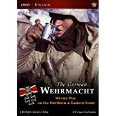 The German Wehrmacht - Winter War on the Eastern Front