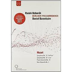 Berliner Philharmoniker European Concert