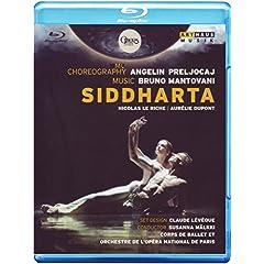 Siddharta [Blu-ray]
