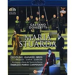 Maria Stuarda [Blu-ray]