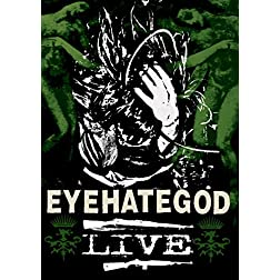 Eyehategod - Live