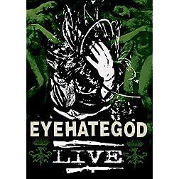 Eyehategod - Live