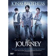 Jonas Brothers - The Journey Unauthorized