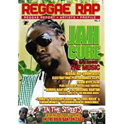 Reggae Rap: Vol 3