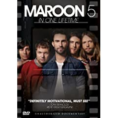 Maroon 5 - In One Life Time