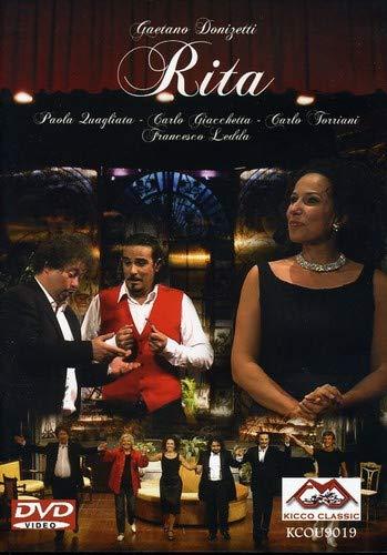 Donizetti: Rita