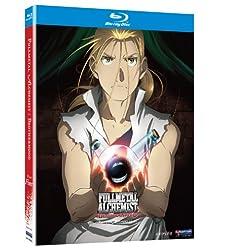 Fullmetal Alchemist: Brotherhood, Part 4 [Blu-ray]