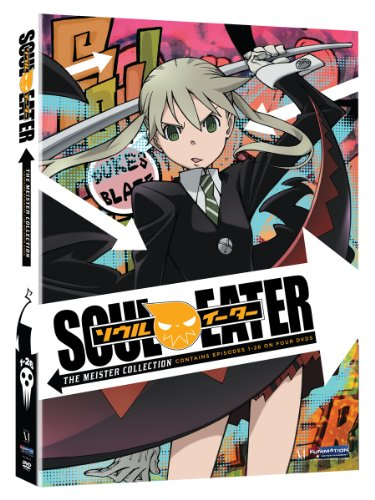 Soul Eater: The Meister Collection