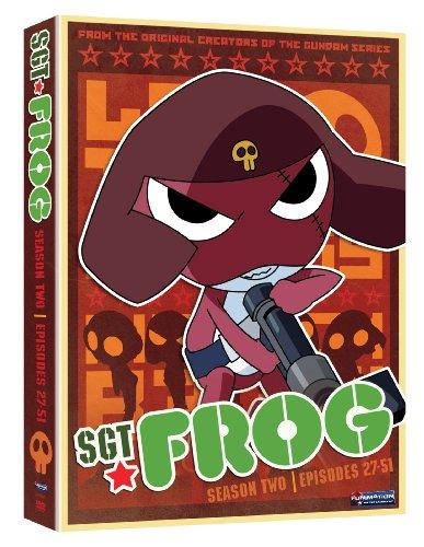 Sgt. Frog: Season Two