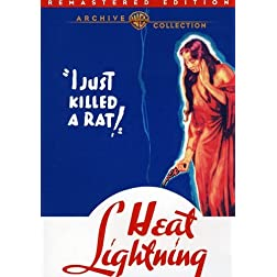 Heat Lightning [Remaster]