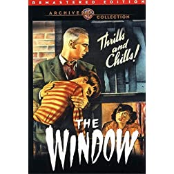 The Window (Remastered Edition)