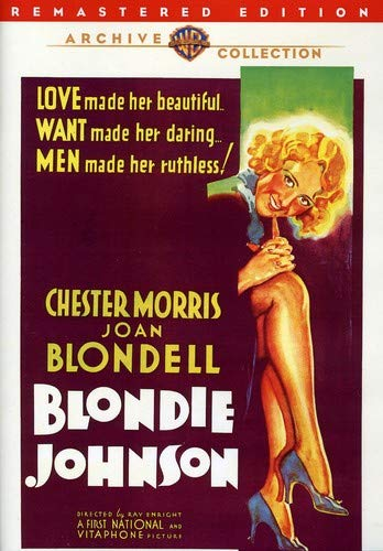 Blondie Johnson [Remaster]