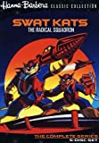 Get The Dark Side Of The Swat Kats On Video