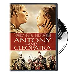 Antony & Cleopatra