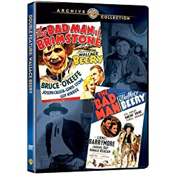 Wallace Beery: Wac X2 Feature