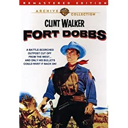 Fort Dobbs   [Remaster]