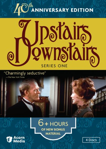 Upstairs, Downstairs: Series One