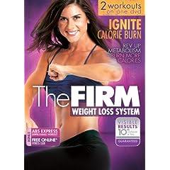 The Firm: Ignite Calorie Burn