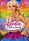 Get  Barbie: A Fairy Secret On Video