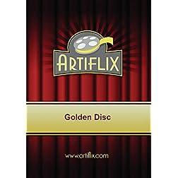 Golden Disc