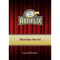 Blondies Secret