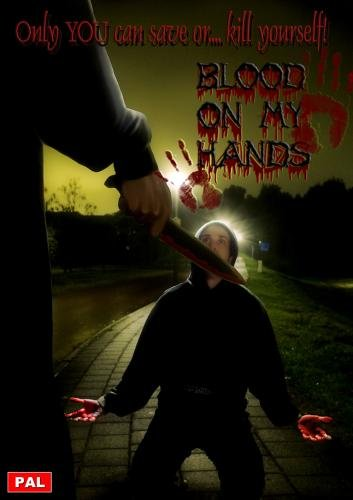 Blood on my hands (PAL version)