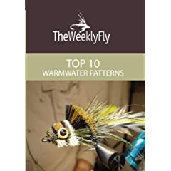 The Top 10 Warm Water Patterns Vol. 1
