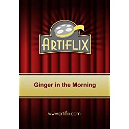 Ginger in the Morning
