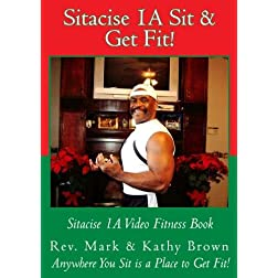 Sitacise 1A Sit & Get Fit!