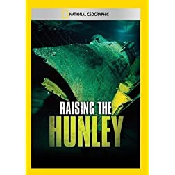 Raising the Hunley