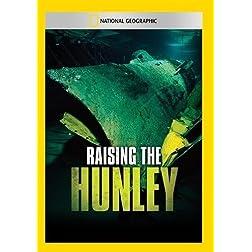 Raising the Hunley