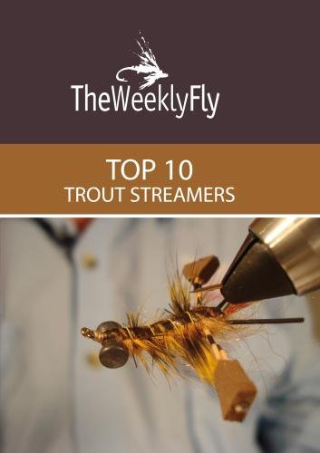 Top 10 Trout Streamers Vol. 1